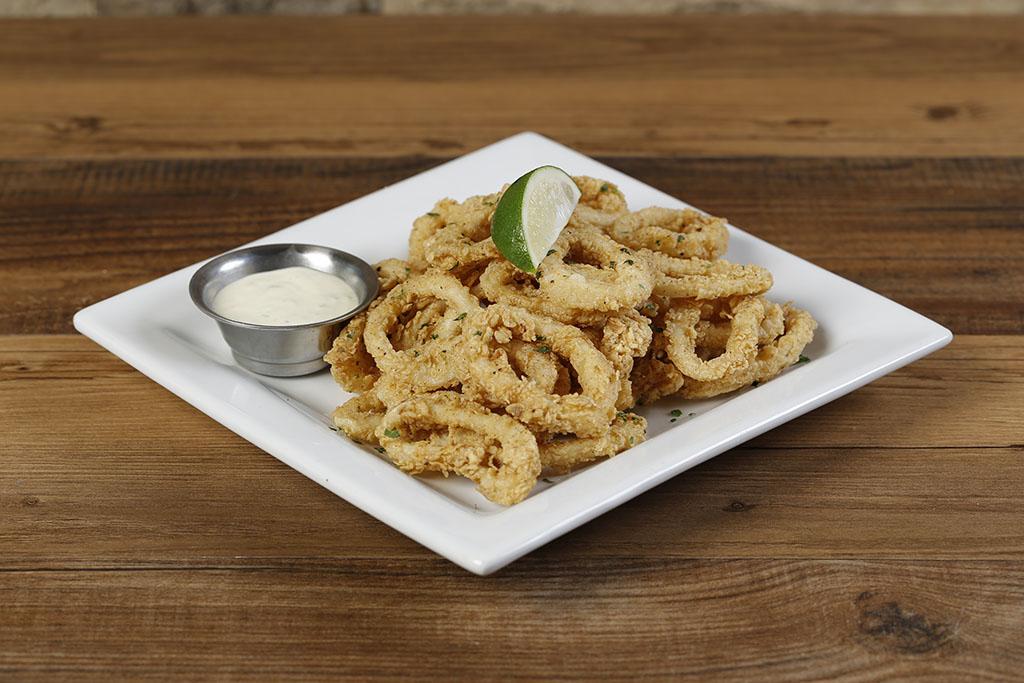 Chili's Appetizers - Calamari