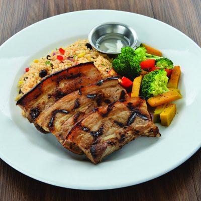 Chili's Chops - Country-Style Pork Belly