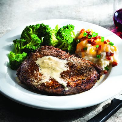 Chili's Steaks - Classic Ribeye