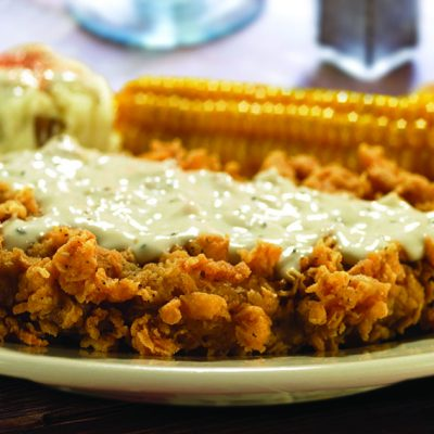 Chili's Steaks - Country Fried Steak