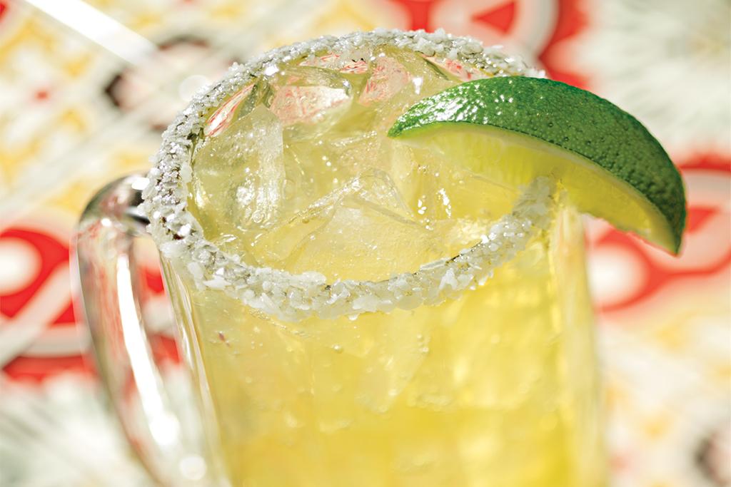 Chili's Margaritas - Classic Margarita
