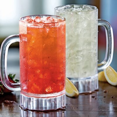 Chili's Strawberry Lemonade