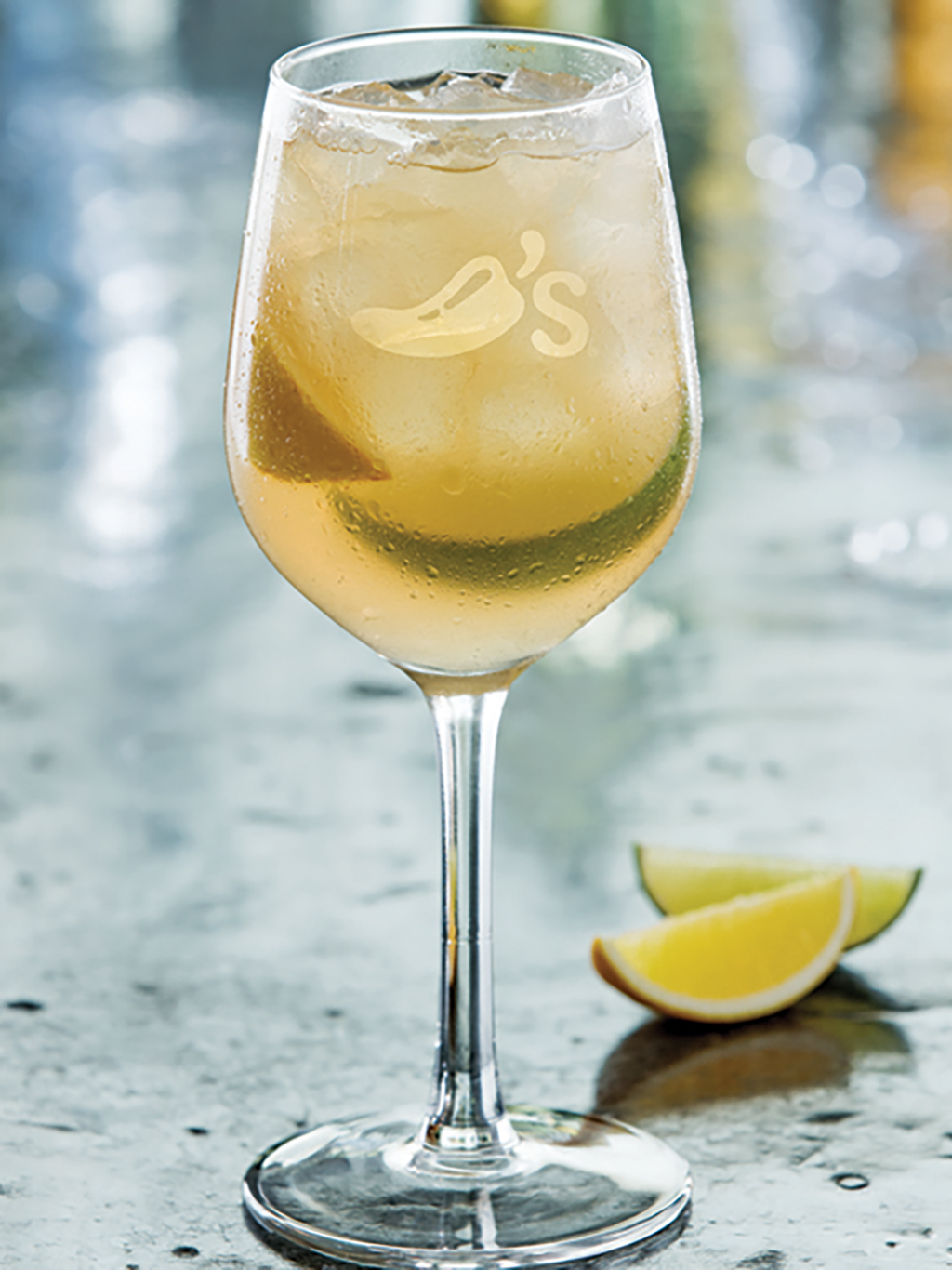 Chili's Tequila White Sangria